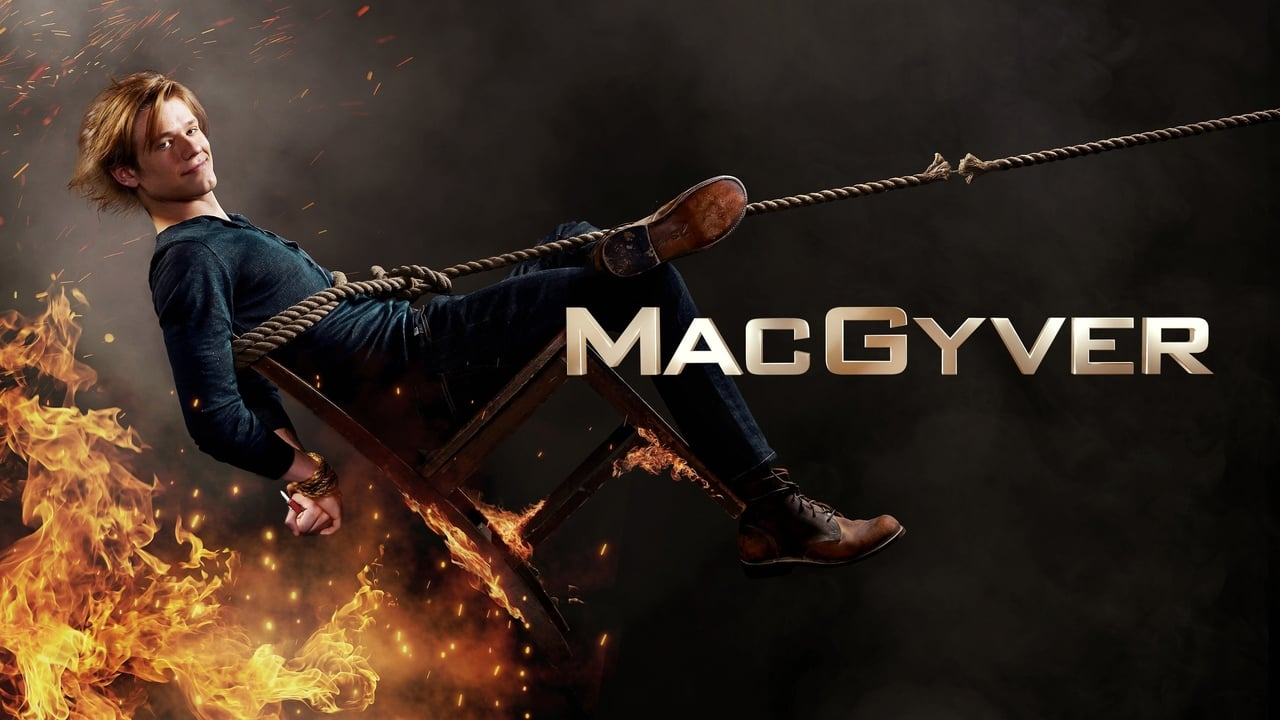 MacGyver Season 1 Episode 4 : Wire Cutter