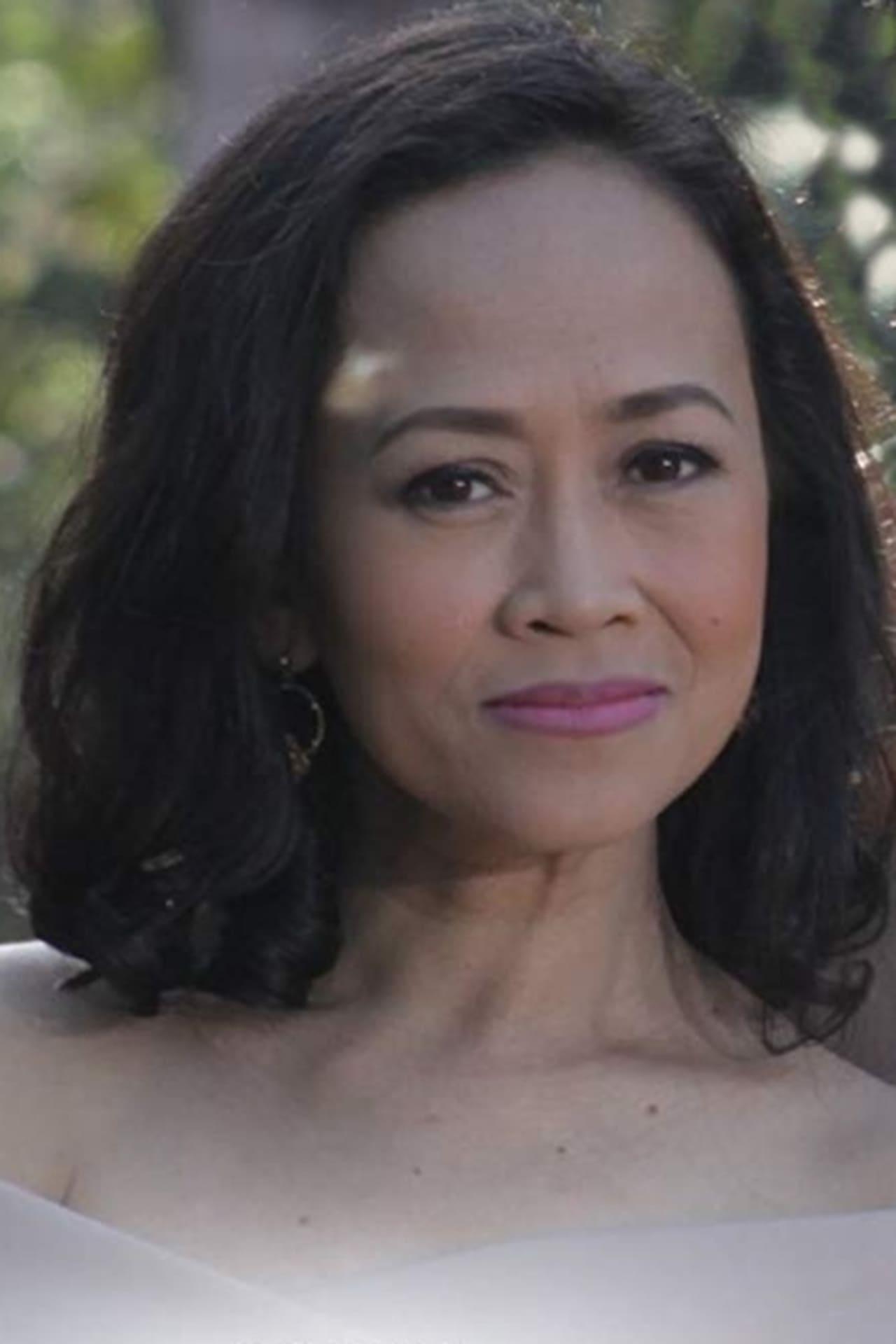 Antonette Garcia