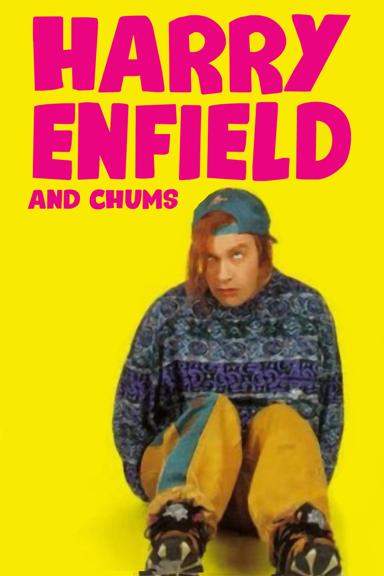 Harry Enfield and Chums