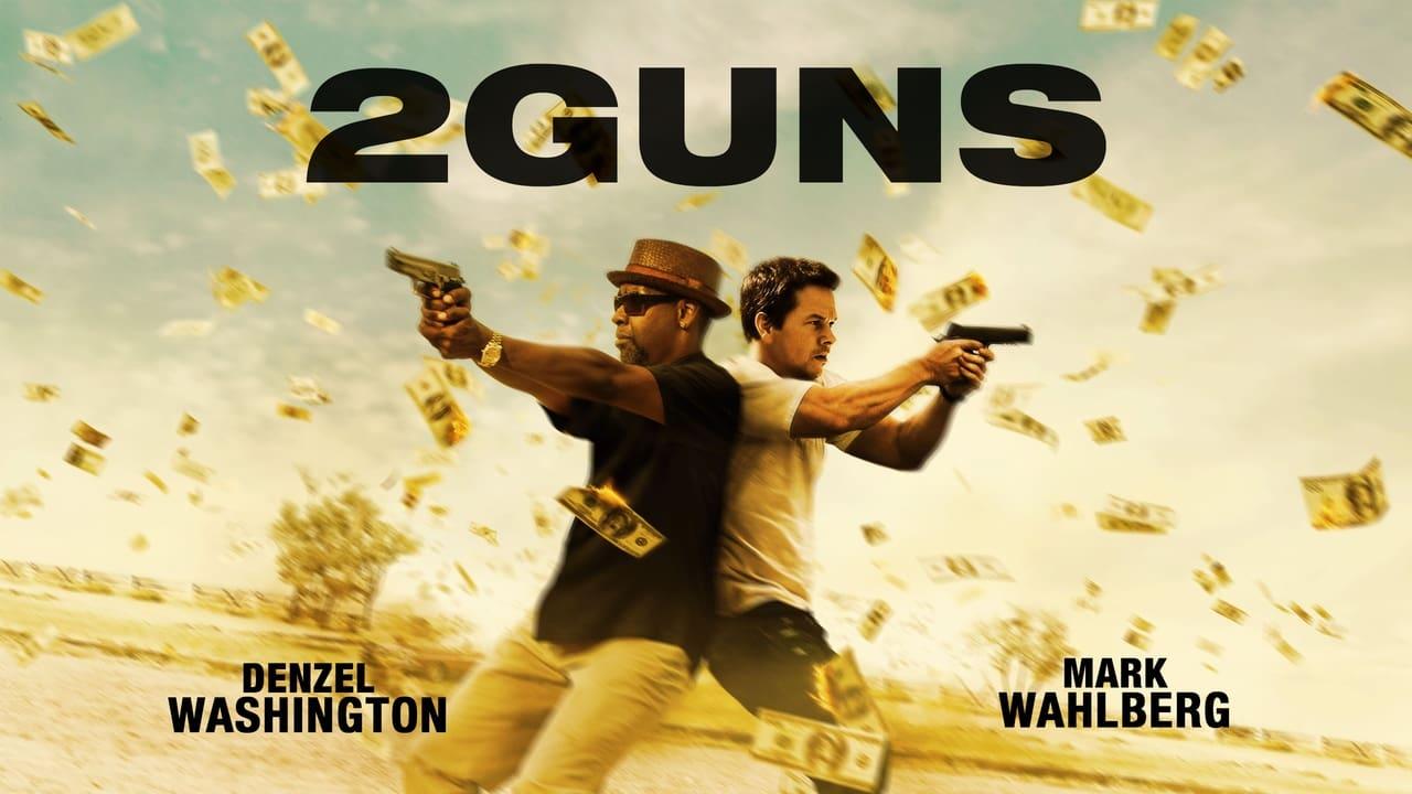 2 Guns 4