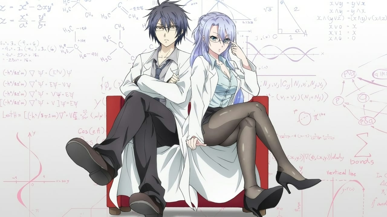 Science Fell in Love, So I Tried to Prove It - Season 1