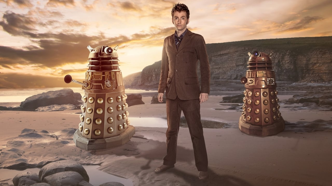 Doctor Who - Season 0 Episode 24 : Tardisode 06: The Age Of Steel
