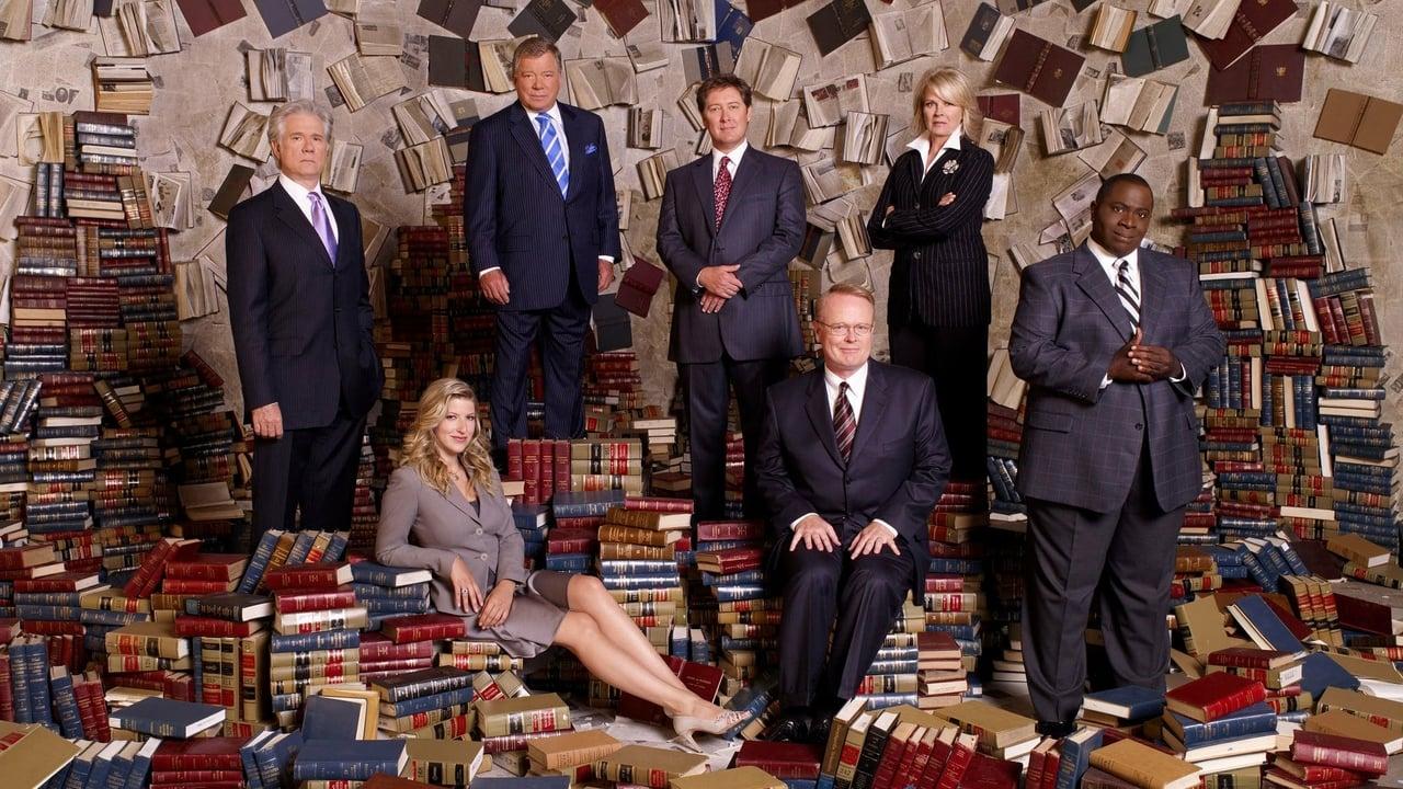 cover-Boston Legal