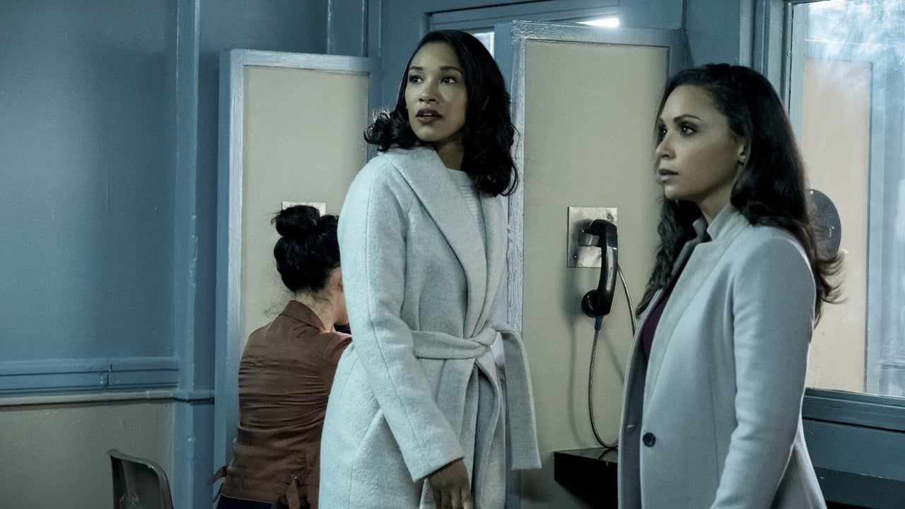The Flash - Season 4 Episode 13 : True Colors