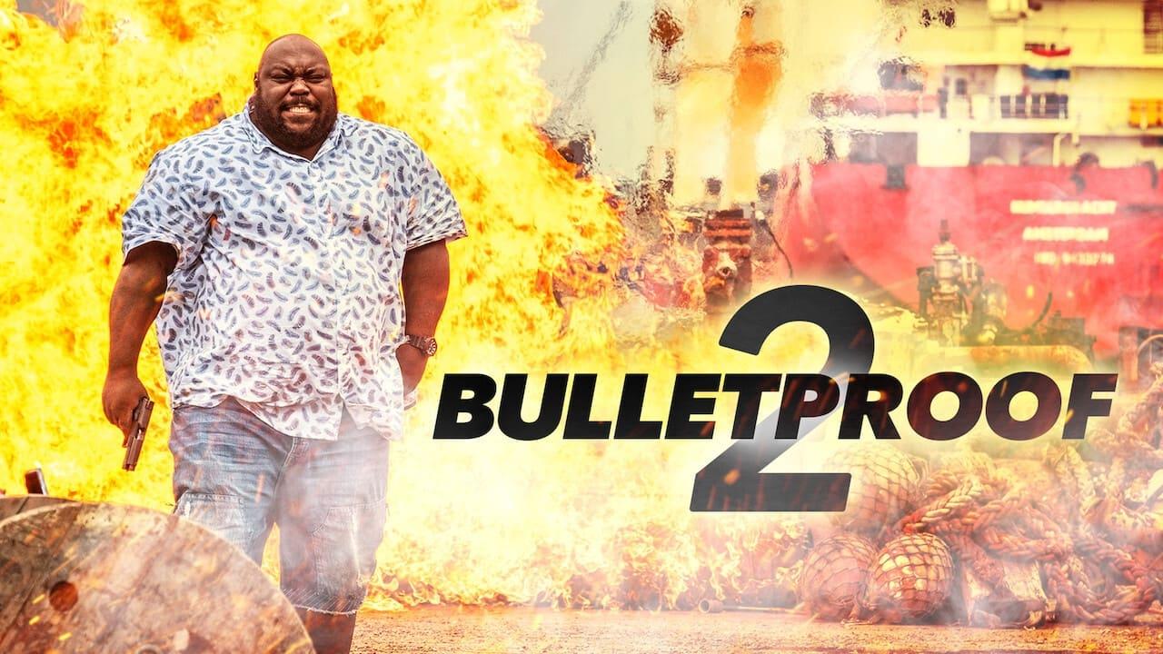 Bulletproof 2 5