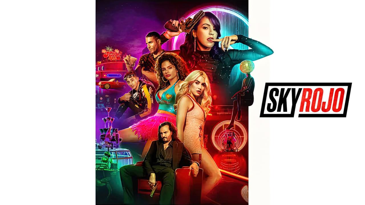 Sky Rojo - Season 2 Episode 1 : Episode 1 (2021)
