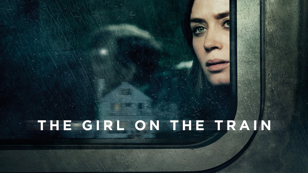 The Girl on the Train 4