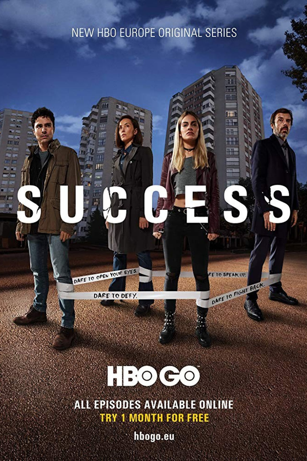 Success - Season 1