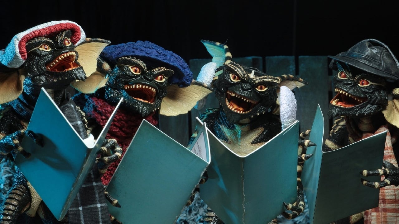 Gremlins Kleine Monster Film