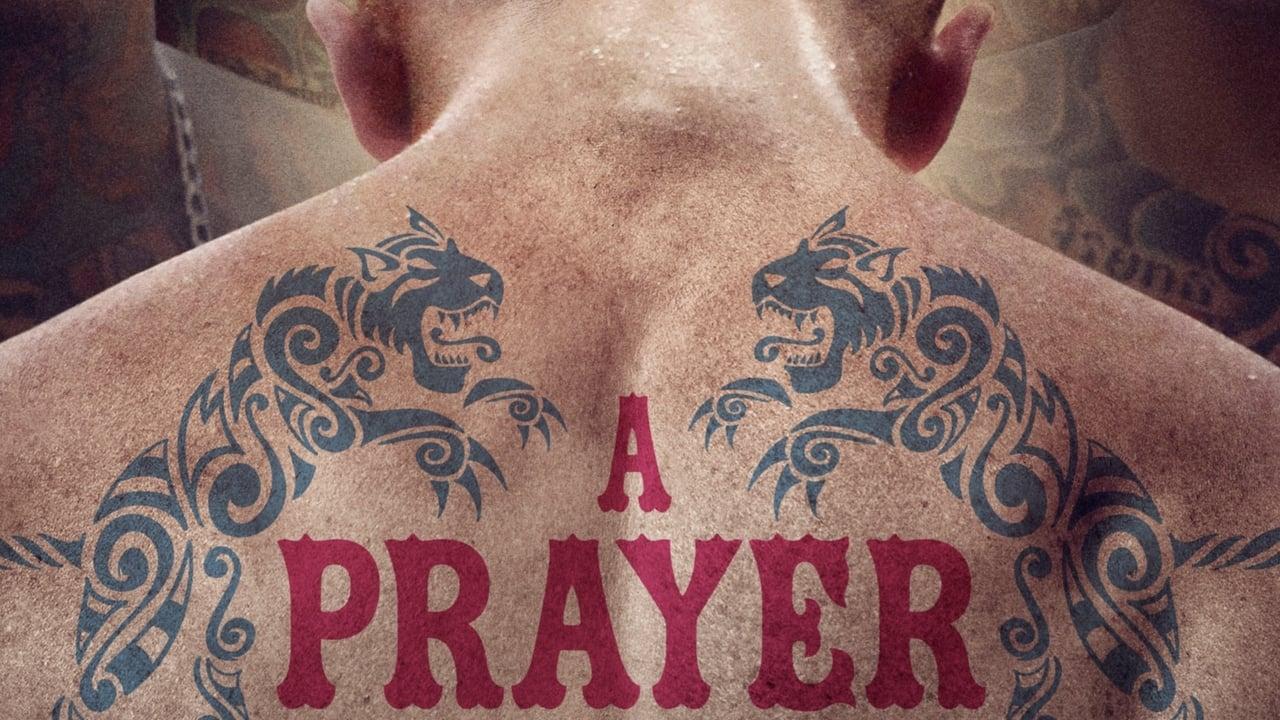 cover-Una oración antes del amanecer