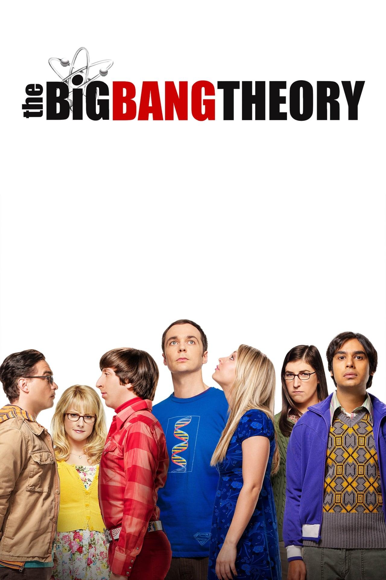 Watch The Big Bang Theory Season 11 Online - TV Fanatic