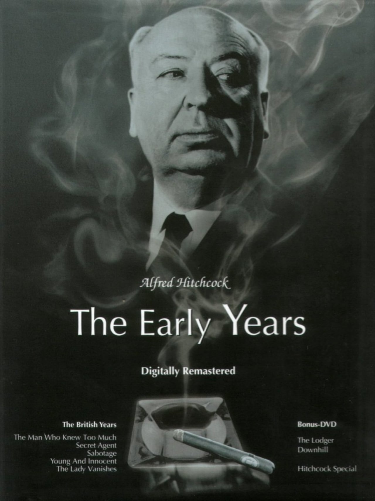 Hitchcock: The Early Years