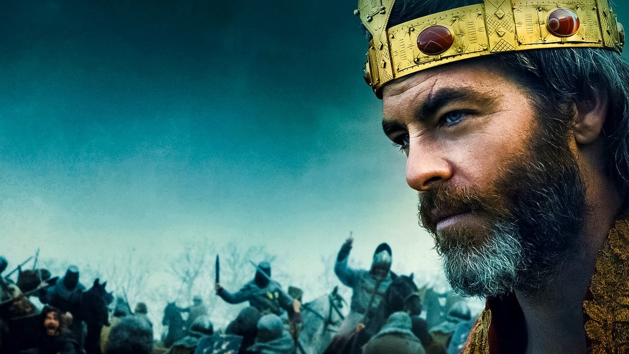 Legítimo rey (2018)