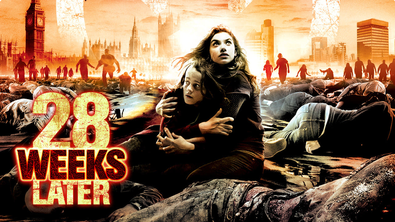 28 Weeks Later 1