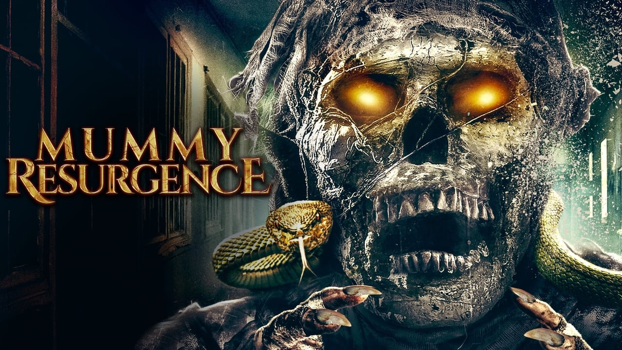 Rise of the Mummy 1