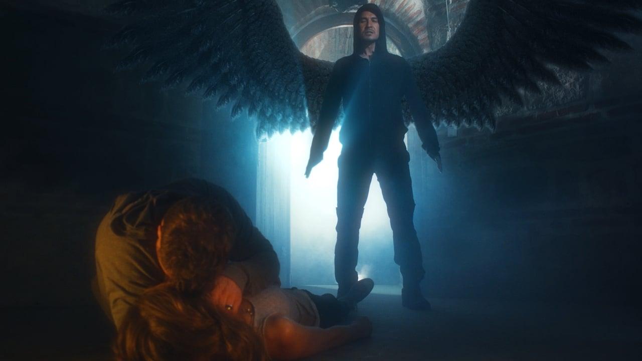 фото падшего ангела разума