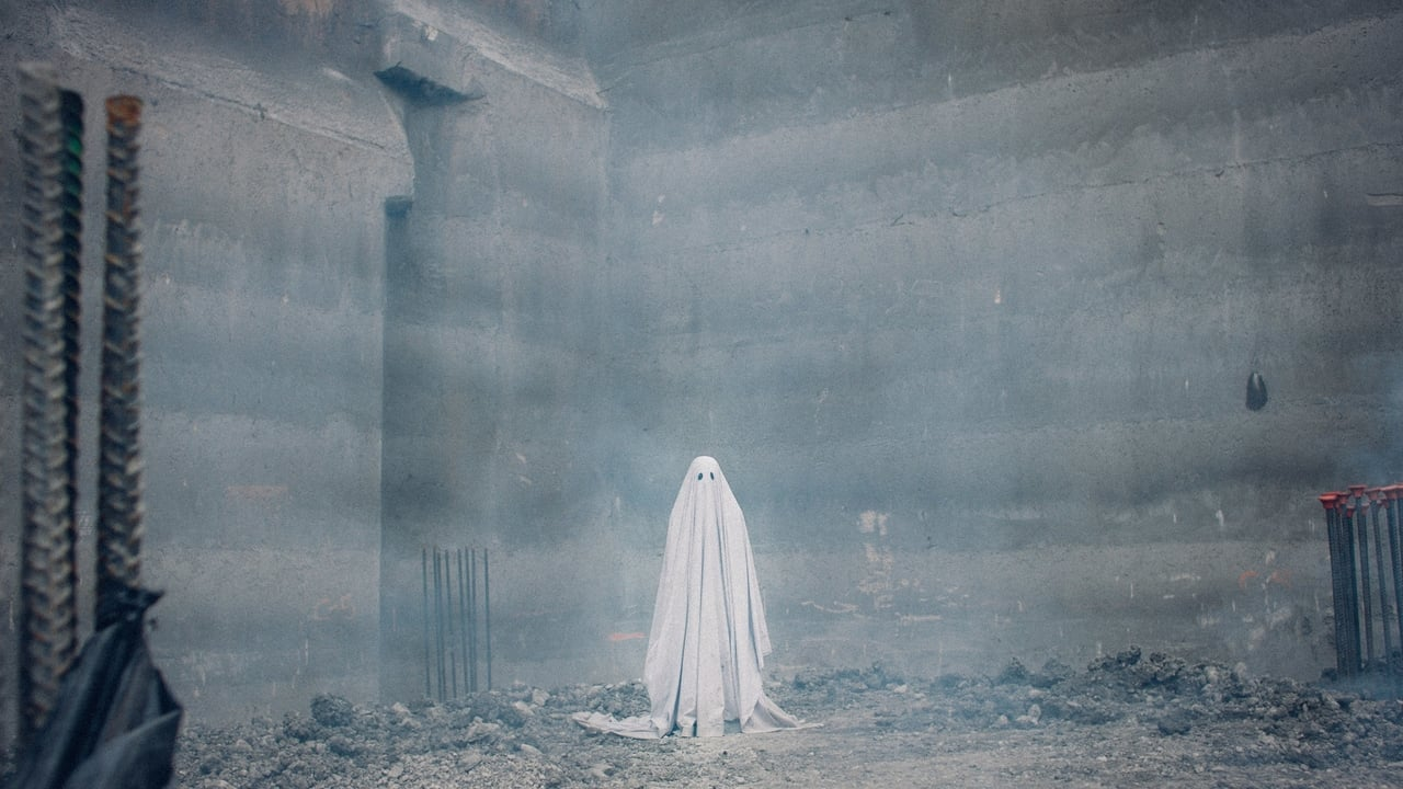 A Ghost Story 5