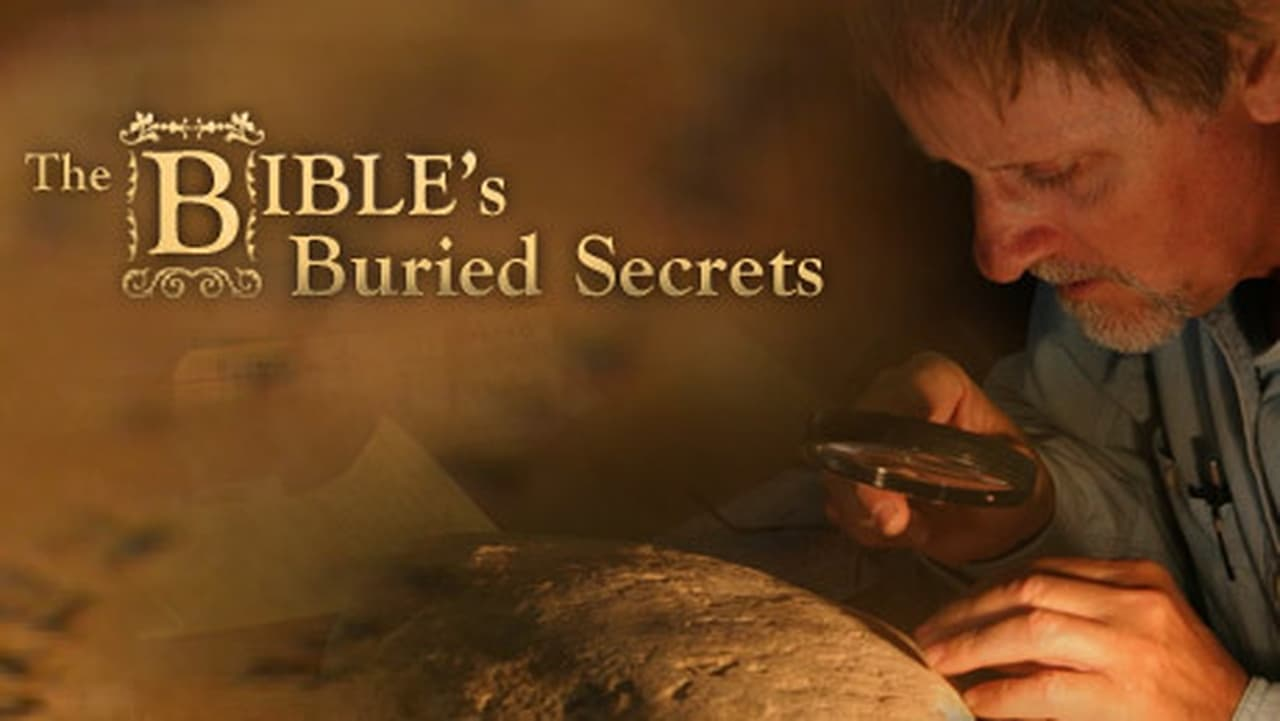 scientific intervention is necessary to unearth buried mysteries Science and religion could end up complementing each other physics, the bible and the parting of the red sea on this trip, we look for signs of buried treasure.