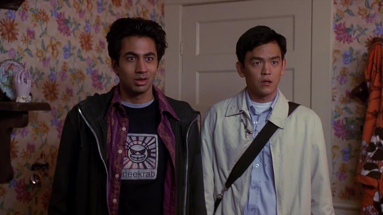 Harold & Kumar Go to White Castle 3