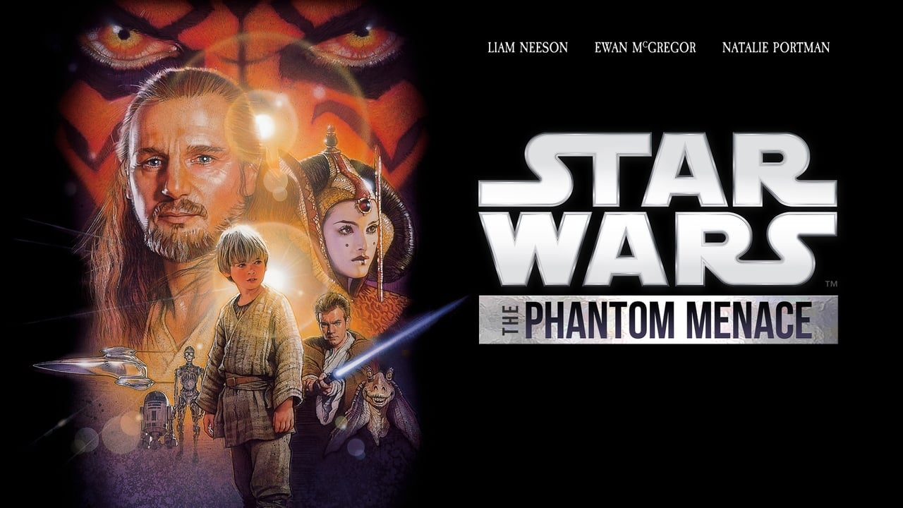 Star Wars: Episode I - The Phantom Menace 5