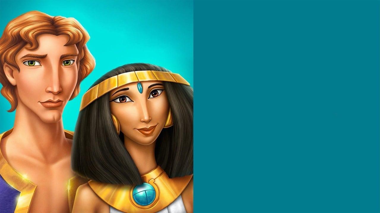 Joseph: King of Dreams 3