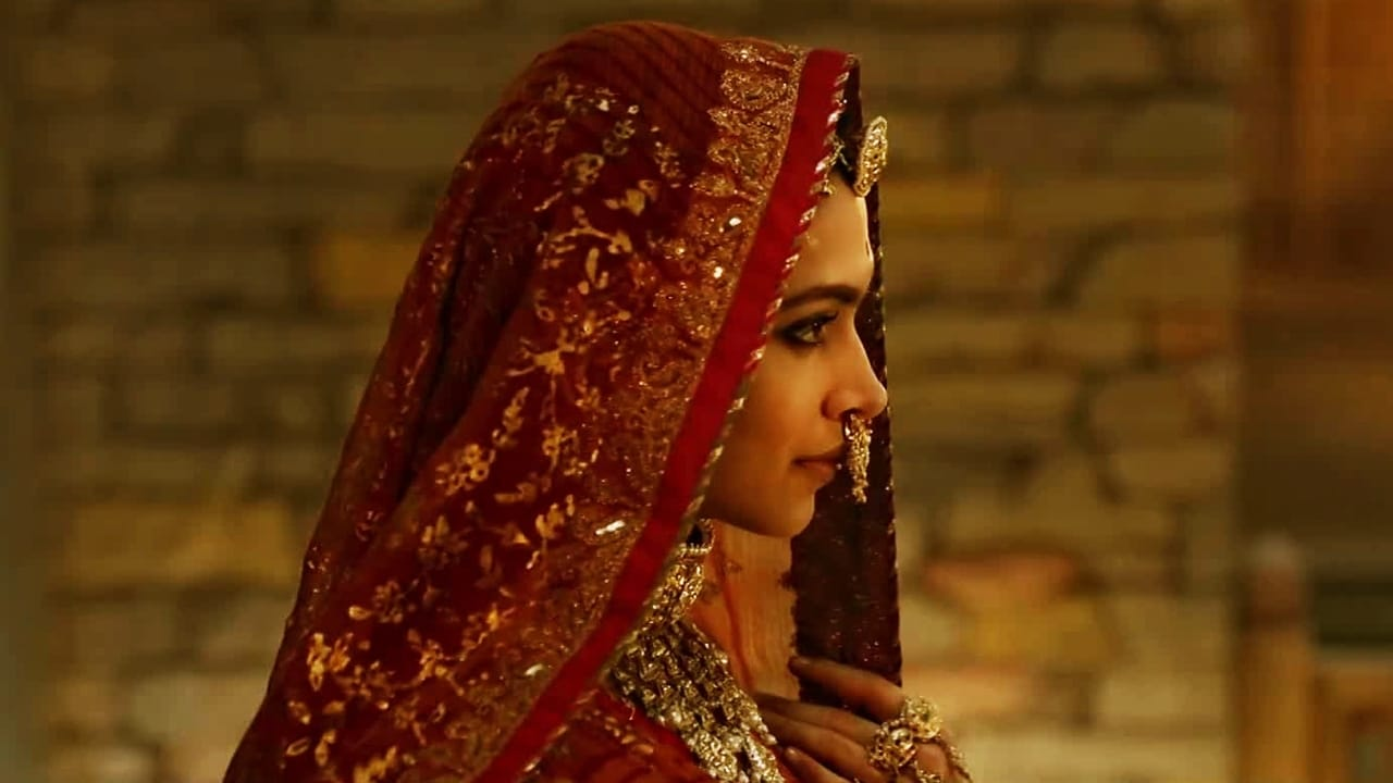 Padmaavat Streaming English Subtitles