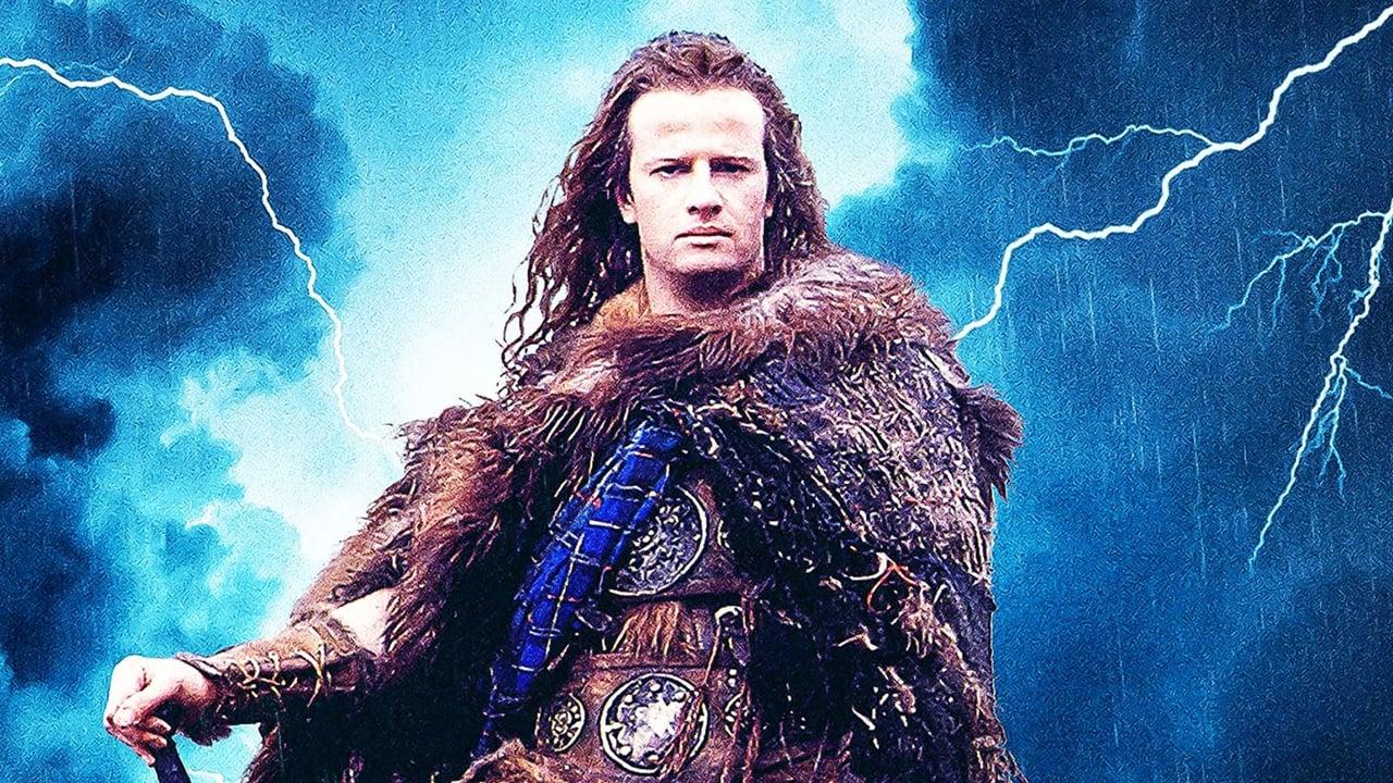 Highlander 2
