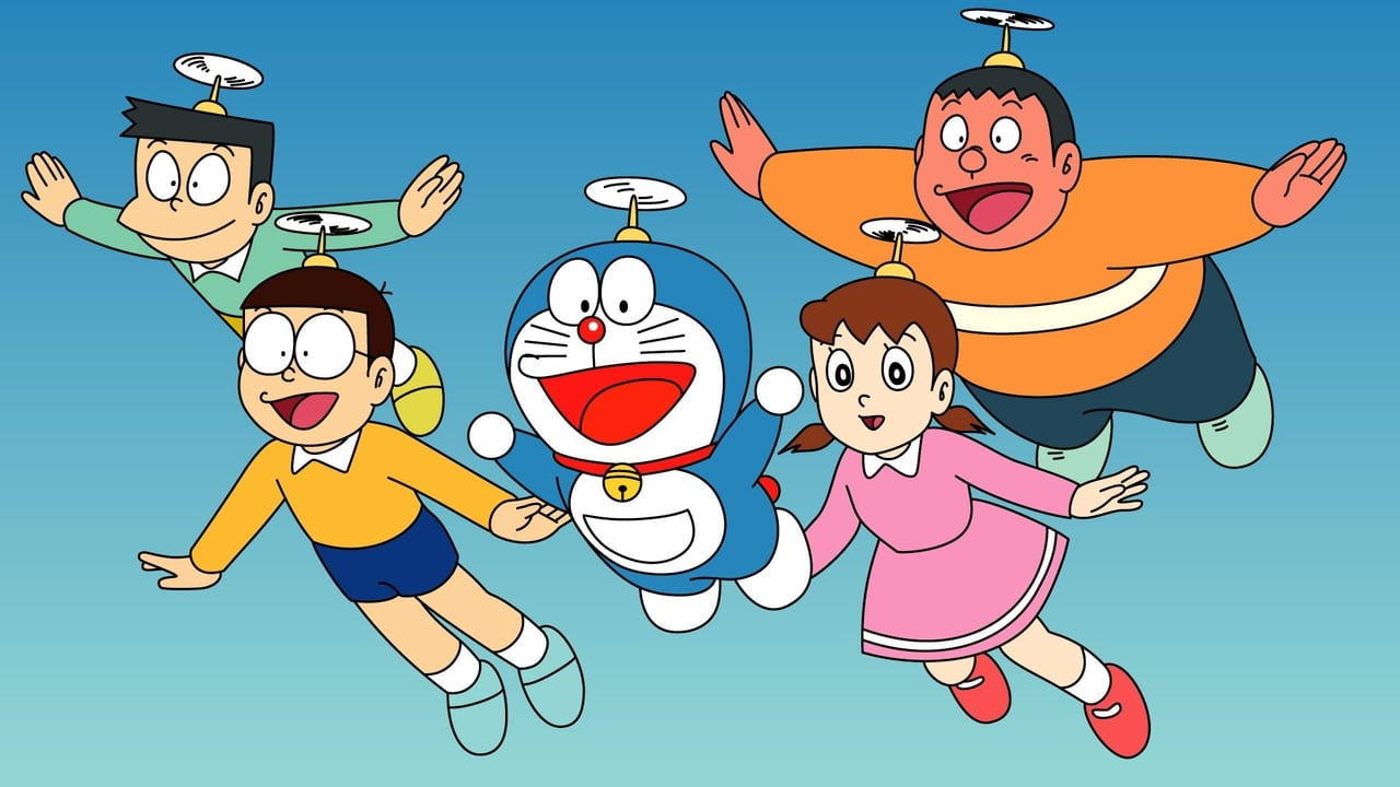 Doraemon Season 26 Episode 36 : Episode 36