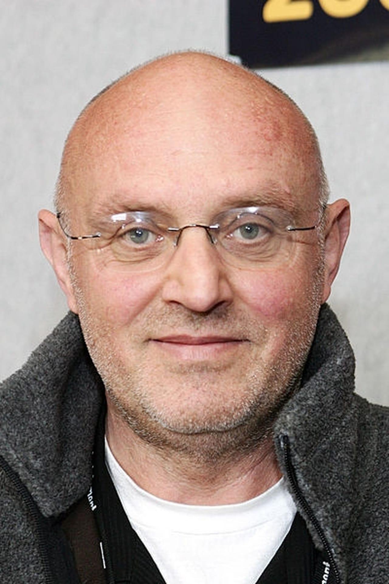 Chris Sievernich