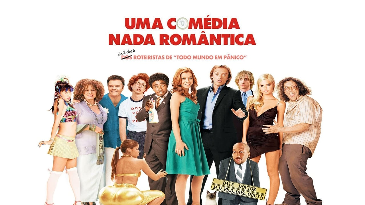 Date Movie 4