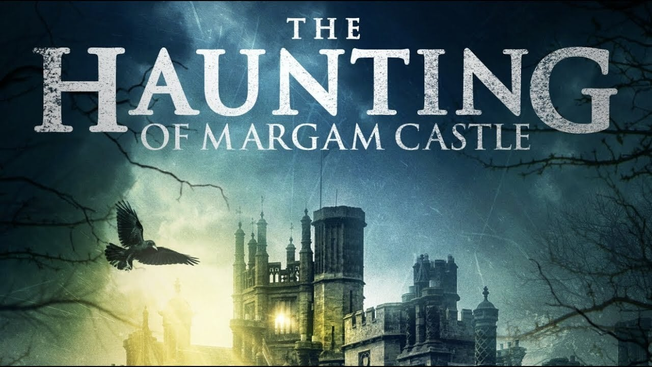 The Haunting of Margam Castle 2