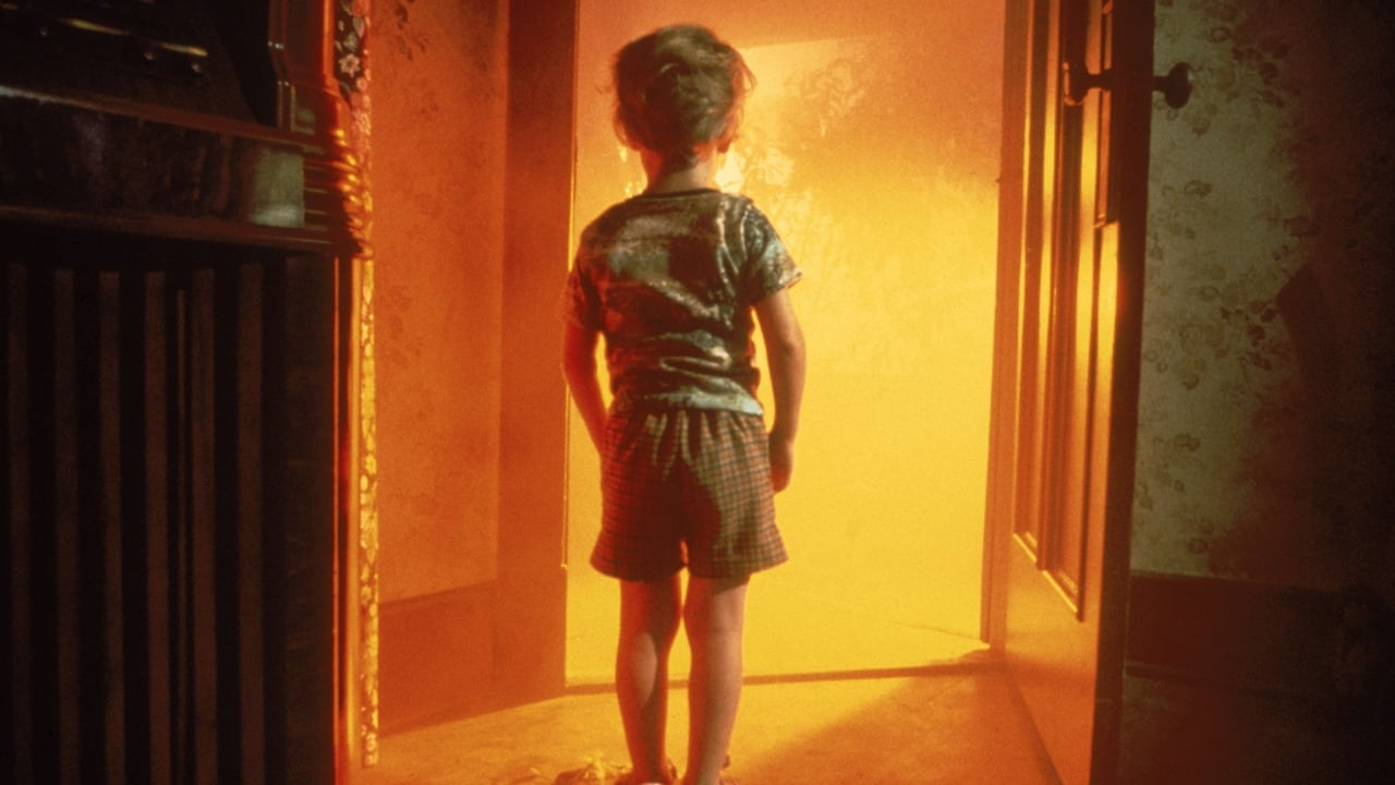 Close Encounters of the Third Kind 5