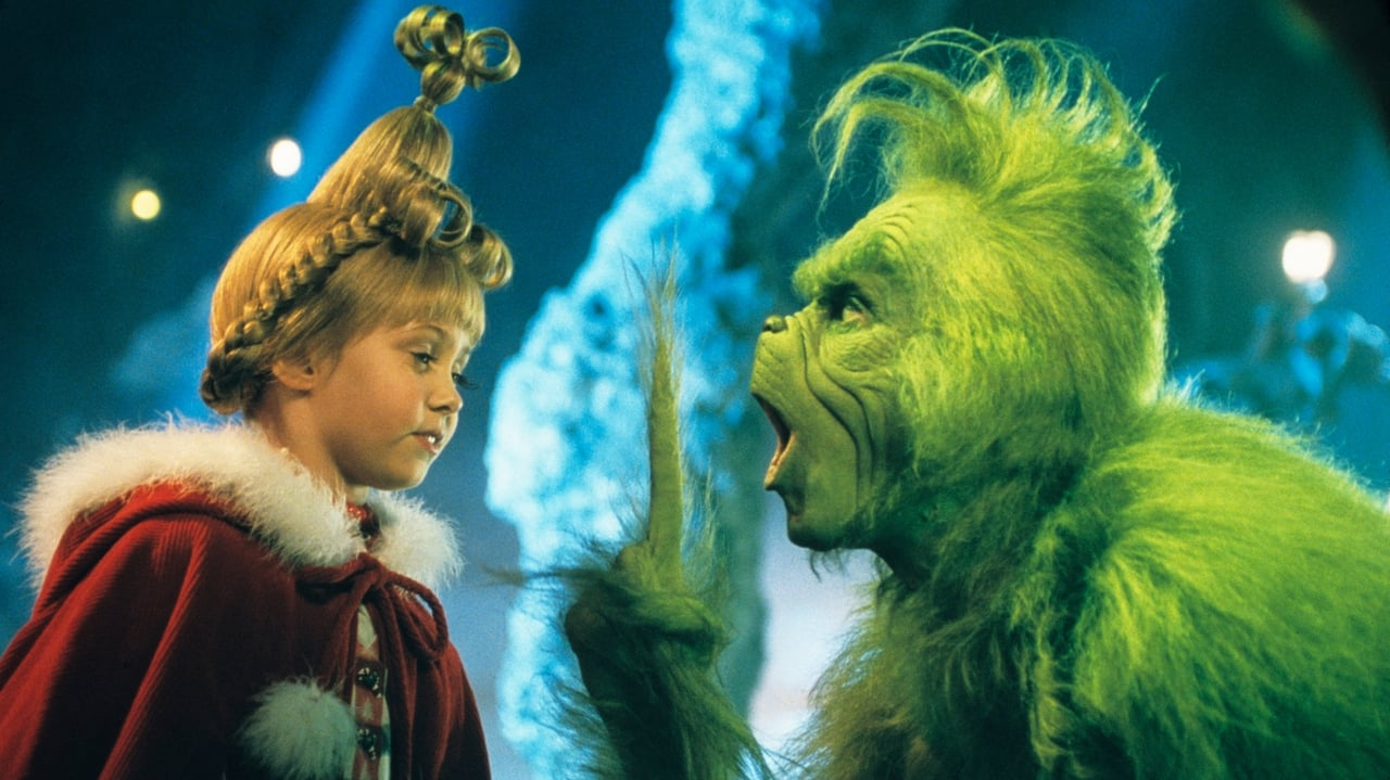 How the Grinch Stole Christmas 2