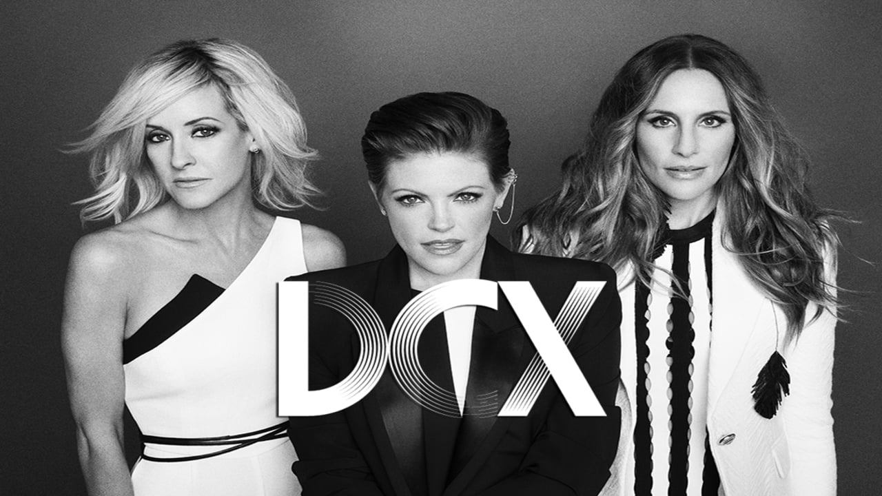 Dixie Chicks - DCX MMXVI Live