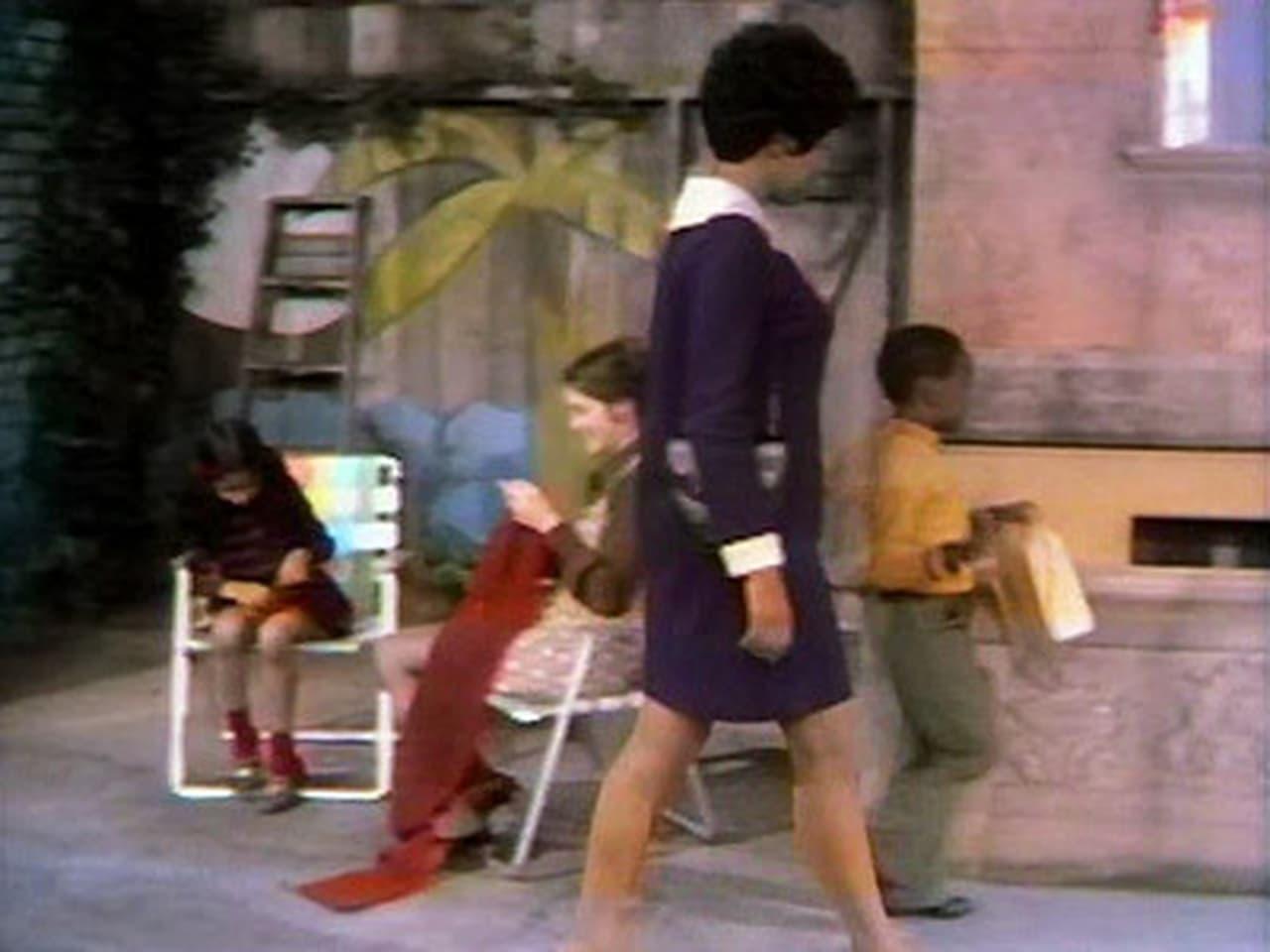 Sesame Street - Season 1 Episode 1 : Episode 1 (2020)