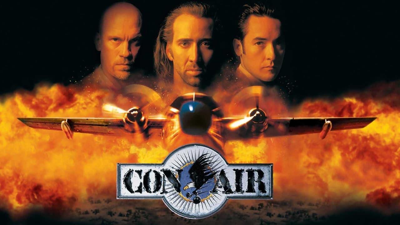 Con Air 5