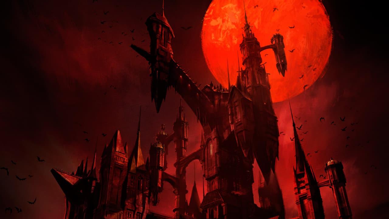 cover-Castlevania