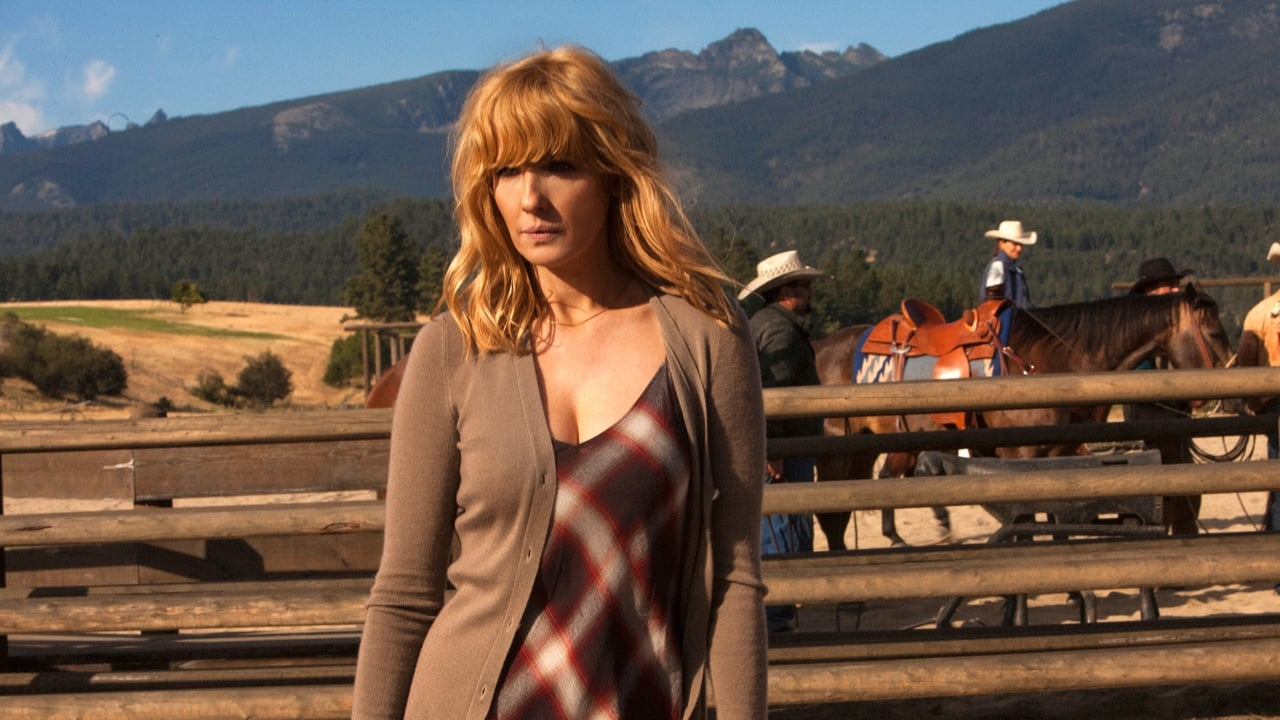 Yellowstone - Season 1 Episode 1 : Daybreak (2020)