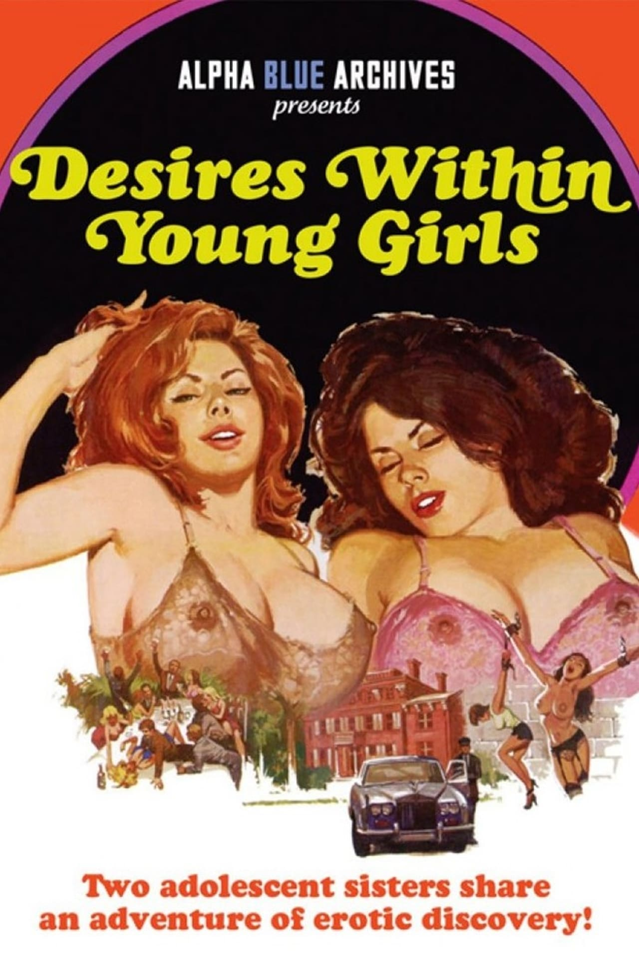 Desires Within Young Girls