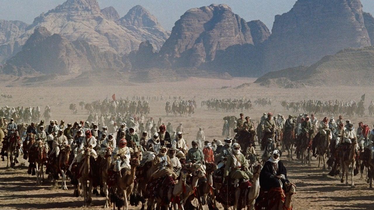 Lawrence of Arabia 4