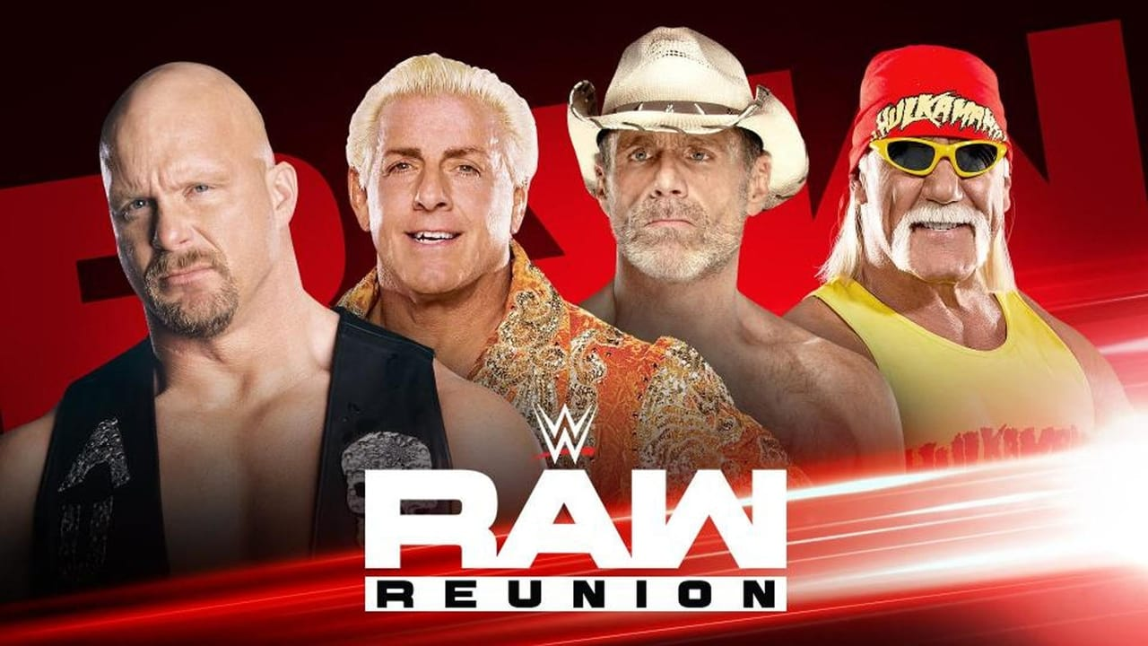 WWE Raw - Season 27 Episode 29 : July 22, 2019 (Tampa, FL)