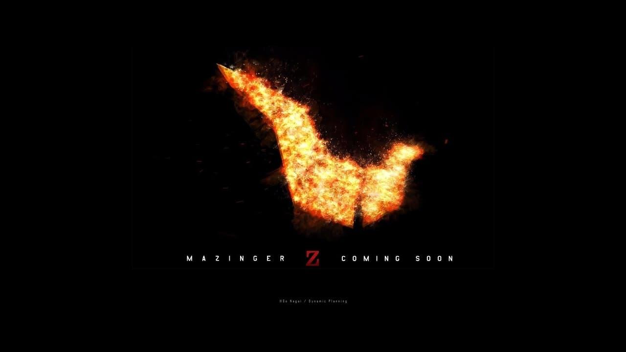 cover-Mazinger Z: Infinity