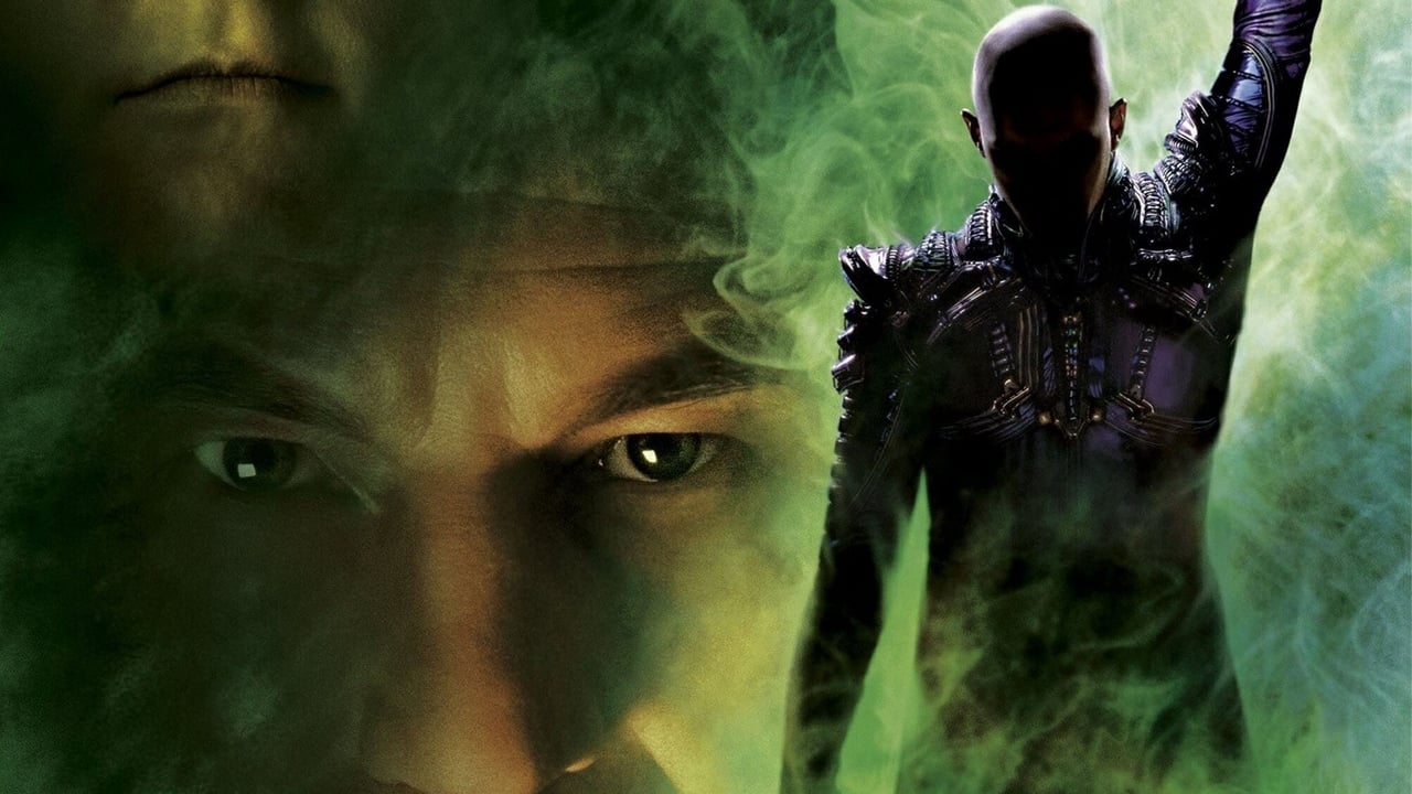 Star Trek: Nemesis 1