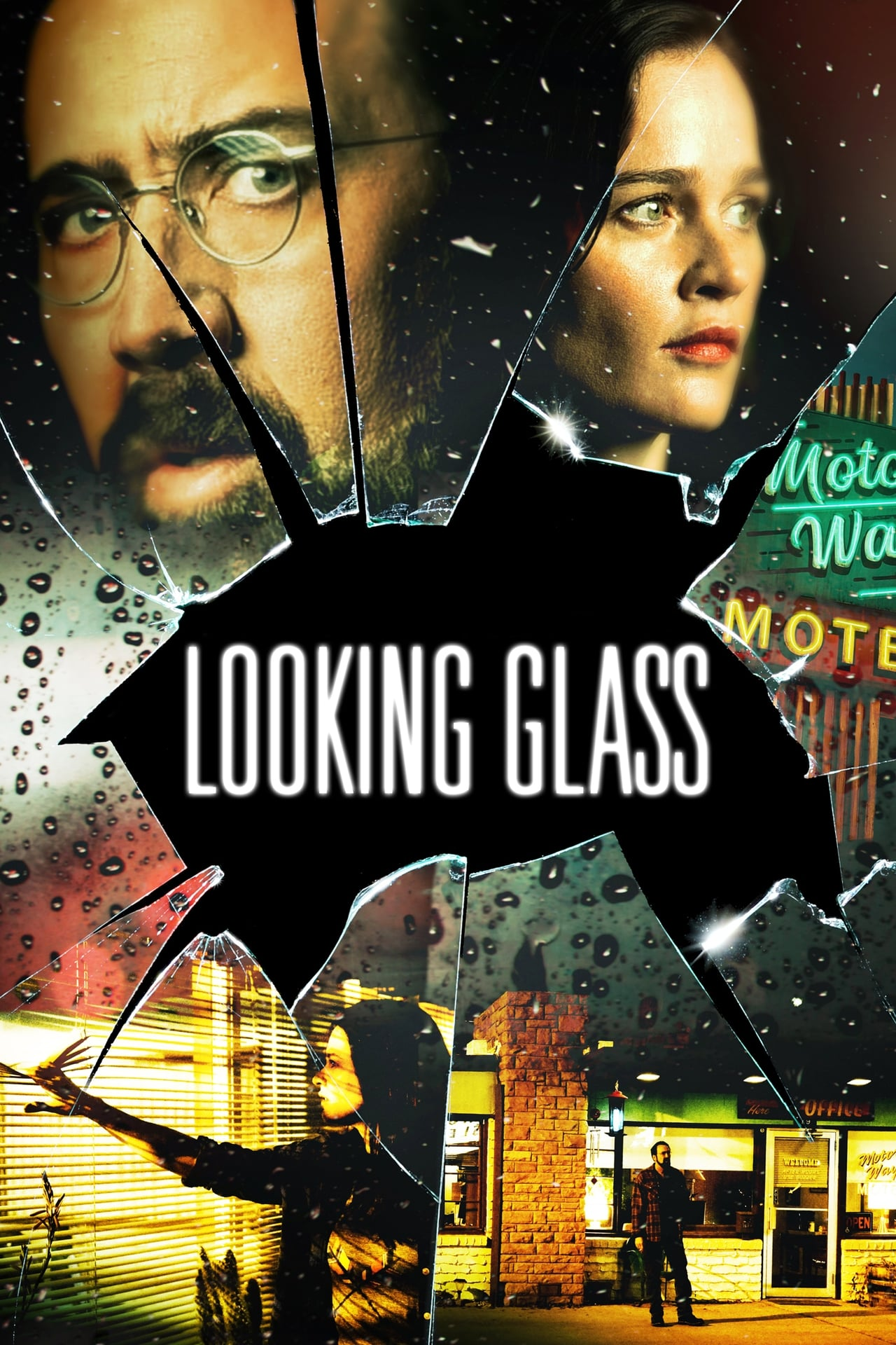 Looking Glass ()