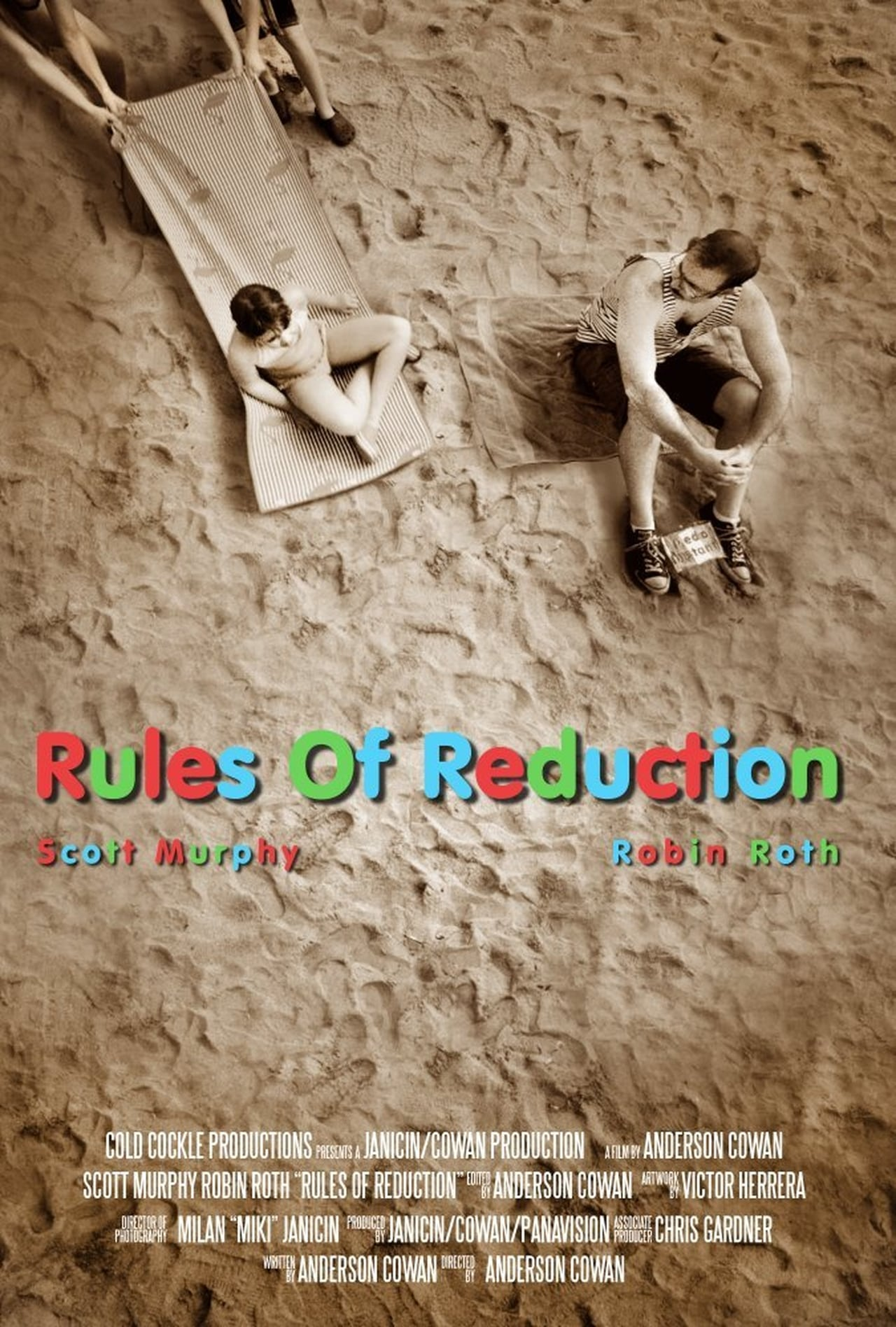 Rules of Reduction