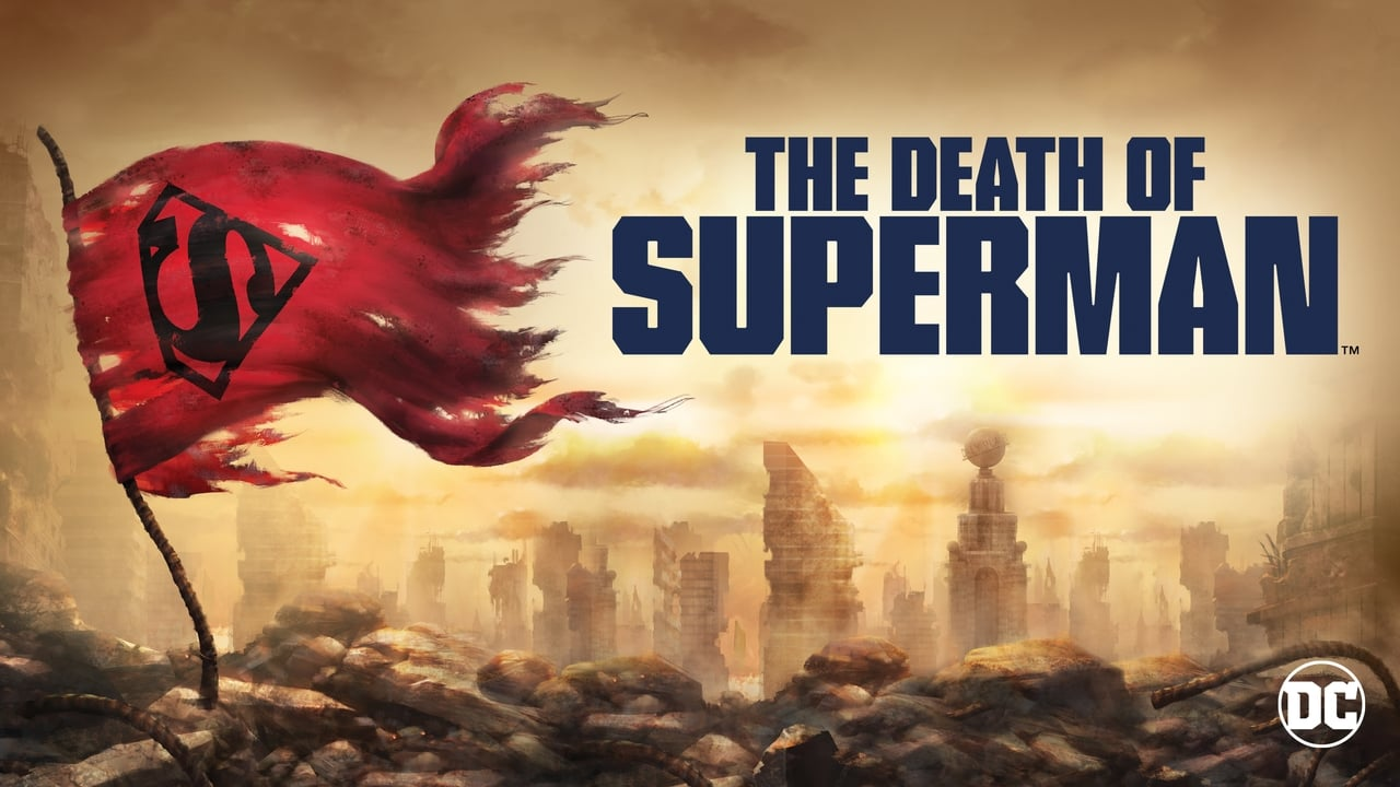 La mort de Superman (2018)