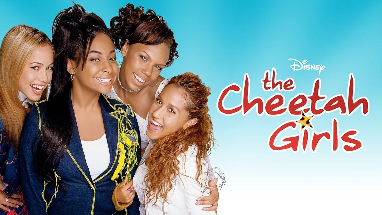 The Cheetah Girls 4