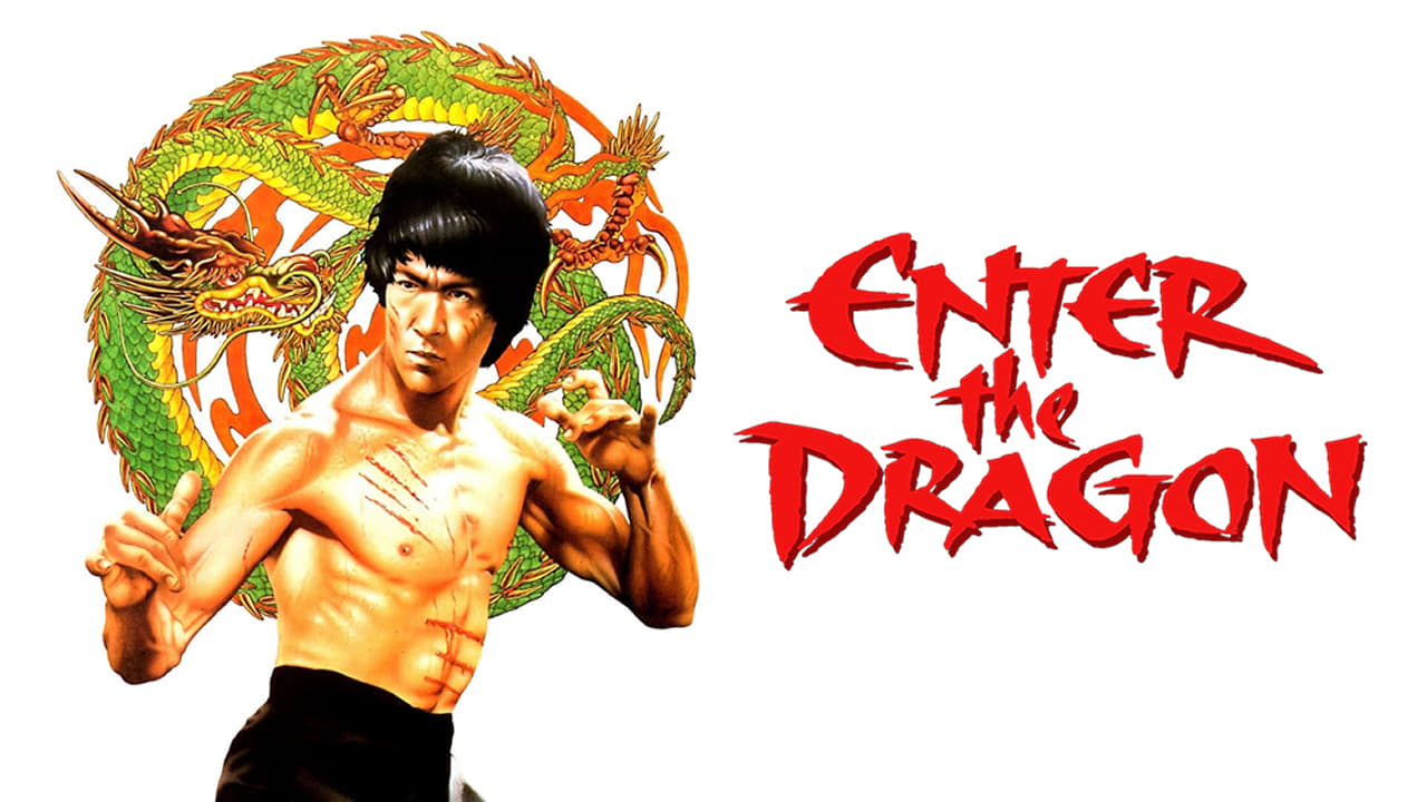 Enter the Dragon 3