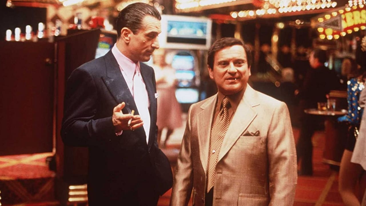 Movies Based On Casino