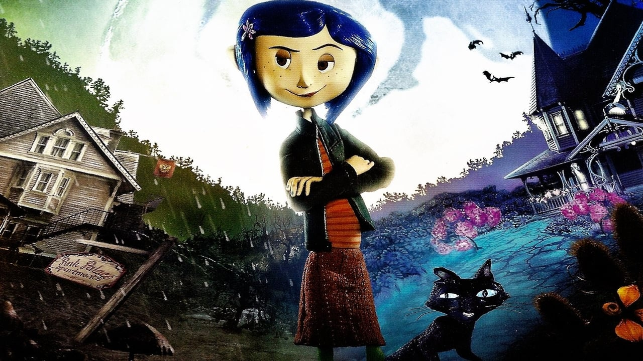 Coraline